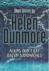 Aliens Don't Eat Bacon Sandwiches